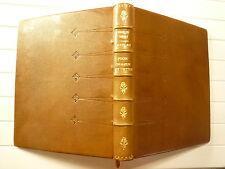 POUR GRANDS ET PETITS FABLES DE CH RICHET LITHO R DROUART ED DES MEDECINS 1928
