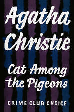 Hardcover Fiction Books Agatha Christie