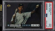 1994 Upper Deck Derek Jeter ROOKIE RC #550 PSA 9 MINT (PWCC)