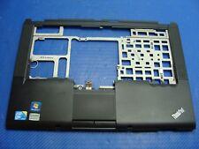 "Lenovo ThinkPad 14.1"" T410s OEM Laptop Palmrest w/ Touchpad 71Y3514 Grd ""A"" GLP*"
