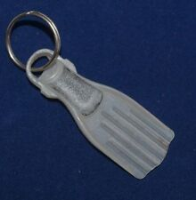 Mares Power Plana Vintage Key Ring Rare from 1980's