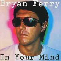 Bryan Ferry : In Your Mind CD (1999) ***NEW*** FREE Shipping, Save £s