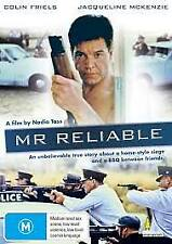 Mr Reliable DVD [New/Sealed]