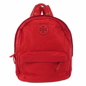 Tory Burch   Backpack · Daypack Logo motif Nylon