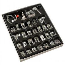 32X Industrial Walking Foot Multifunction Sewing Machine Presser Foot Tool Kit