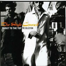 The Style Council - Shout to the Top: The Collection [New CD]