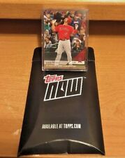 2018 Topps NOW MLB 170 Albert Pujols 32nd Player MLB History Join 3000 Hit Club