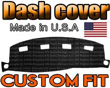 fits 2002-2005 DODGE RAM  1500 2500 3500  DASH COVER MAT DASHBOARD PAD / BLACK