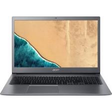 "NEW Acer Touchscreen Chromebook 715 15.6"" Intel Core i3 8130U 4GB 128GB SSD"