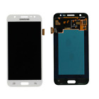 DISPLAY SCHERMO LCD + TOUCH ORIGINALE BIANCO PER SAMSUNG GALAXY J5 SM-J500F