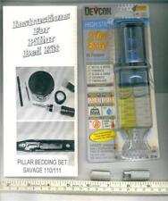 Gunsmith Accuracy  Pillar Bedding Kit Savage 110/111