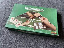 The Original RUMMIKUB SPEARS GAMES 1988 VINTAGE EDITION