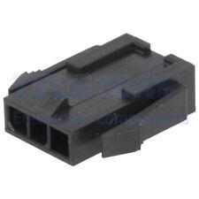 25 Molex KK 2 VIE 3.96mm WAFER PIN 09-65-2028 00392 63020 26-60-4020