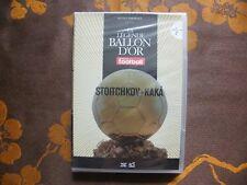 DVD LA LEGENDE DU BALLON D'OR N°7 / STOITCHKOV - KAKA  (2008)  NEUF