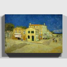 Reproduction Yellow Vincent van Gogh Art Prints
