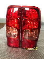For Mazda 2003-2004 Rear Tail Lights Lamp LH RH  B2500 B2900 BRAVO SDX Cab 4X4