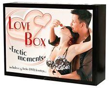 You2toys- 6351200000- Jeu Love Box International