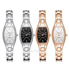 Square Luxury Women's Lady Quartz Analog Wrist Watch Beautiful Wristwatch Hot