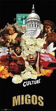 Migos ~ Culture~ 12 X 24