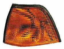 BMW 3 / E36 1991-1998 Front Indicator Amber Nearside L/H 4 Door