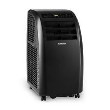 Klarstein Metrobreeze Rom Climatiseur 10000 BTU Classe A+ Télécommande - noir