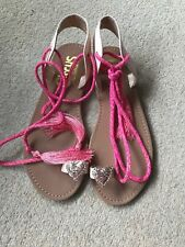 NEW Sam Edelman Binx Sandals Euro Size 36