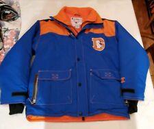 timeless design 6dd16 4c79e Denver Broncos Super Bowl NFL Jackets for sale | eBay