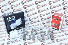 CP Pistons Manley Rods Acura/Honda K20A/A2/A3 86mm FT 9.4:1 CR SC70455 / 14014-4