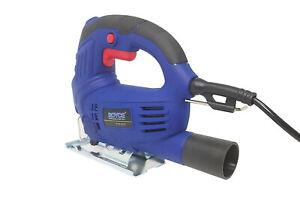 Seghetto alternativo 900w taglio 80MM plastica ferro RJS-900