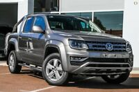 "4X GENUINE VW 18"" | AMAROK | 2019| HIGH LINE | ALLOYS & FALKEN ALL TERRAIN TYRES"