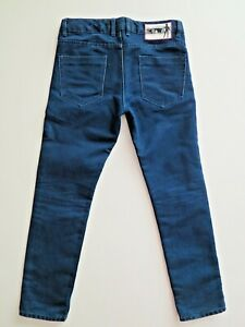 Denim Lab by Reserved Men's 'Ivanov' Regular-Slim Tapered Jeans W32 L30 NEW