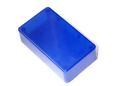 ABS Gehäuse 125B (123x70x38mm) blau Enclosure