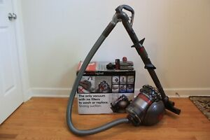 Dyson Cinetic Big Ball Animal Canister Vacuum