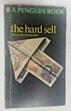 The Hard Sell by William Haggard (Paperback, 1968)