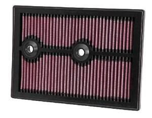 Filtre a air KN sport 33-3004 k&n VW GOLF VII (5G1, BE1) 1.2 TSI 110 ch