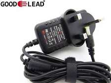 12V 2A Mains AC DC Adapter Power Supply For BT YouView Humax DTR T4000 Box NEW