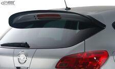 Lip wing, Extension, Splitter,Roof Spoiler OPEL Astra J - True1Blue