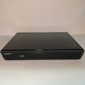 Samsung DVD Bluray HDMI LAN Home Theater Receiver HT-BD1250T/XAA  works