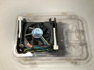 Genuine Original Intel CPU Heatsink & Fan Model A65061-001 For Socket 478 / P4