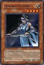 Samurai Futuro - Future Samurai YU-GI-OH! PTDN-IT027 Ita RARA 1 Ed.