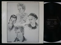 DEPECHE MODE Speechless People LIVE GERMANY 1988 vinyl LP Nothing/Stripped EX!