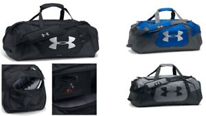 Under Armour Undeniable Duffle 3.0 Large Sporttasche Gym Bag Fitness Tasche Groß
