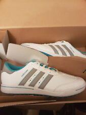 buy popular 2999e fe871 Adidas Golf Junior adicross V Shoes Size 4 UK