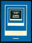 GEROSA VENE' IL DELITTO MATTEOTTI MONDADORI 1972 I DOCUMENTI TERRIBILI FASCISMO