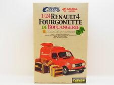 LOT 32779 | Asuka Model 32-002 Renault 4 Fourgonette 1:24 Bausatz NEU in OVP