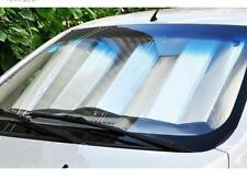 Car Vehicle Dash Sun Reflector Visor Big Shade UV Protector Cooler Panel Block