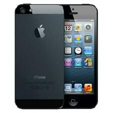 Apple iPhone 5 - 64GB - Black & Slate (Factory Unlocked) GSM, Warranty, Sealed