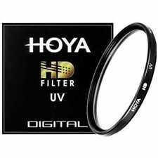 Hoya HD UV High Definition 62mm Lens Filter R069