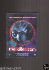 dvd THE KILLER COM film d'azione