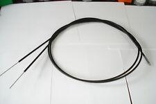 Volvo 544 122 1800 Choke Wire dual carburetors NEW